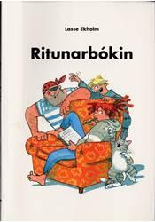 Ritunarbókin