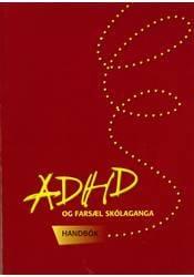 ADHD og farsæl skólaganga – Handbók/Rafbók