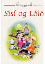 Listin að lesa og skrifa 1 – Sísí og Lóló
