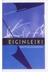 Viðfangsefni vísindanna – Eiginleiki náttúruauðlinda