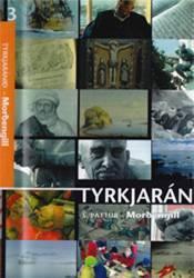 Tyrkjaránið 3. þáttur – Morðengill