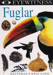 Náttúran í nýju ljósi – Fuglar