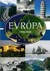 Evrópa – Vinnubók