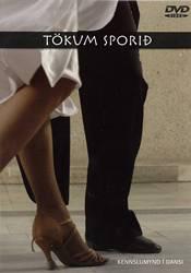 Tökum sporið – Kennslumynd í dansi – DVD