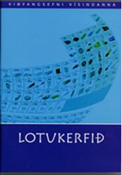 Lotukerfið – Fræðslumynd