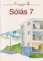 Listin að lesa og skrifa 2a – Sólás 7