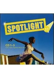Spotlight 10 – CD