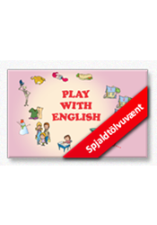 Play with English – Vefur