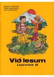 Við lesum – Lestrarbók B