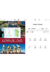 Norðurlönd –Gagnvirk rafbók