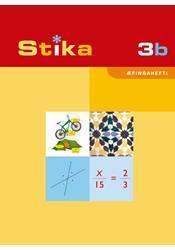 Stika 3b - Æfingahefti