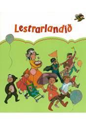 Lestrarlandið – Lestrarbók