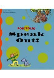 Portfolio – Speak Out!