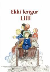 Ekki lengur Lilli – Smábók