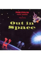 Portfolio – Out in Space – Hljóðbók