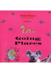 Portfolio – Going Places – Hljóðbók