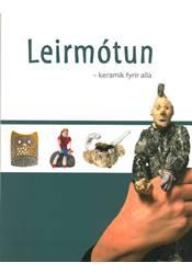 Leirmótun