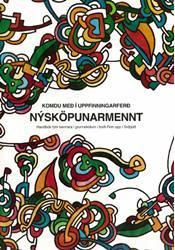 Nýsköpunarmennt  –  Fræðslumynd