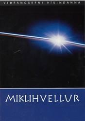 Viðfangsefni vísindanna – Miklihvellur