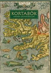 Kortabók handa grunnskólum – Útgáfa 2012