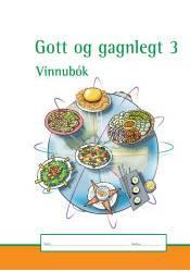 Gott og gagnlegt 3 – Vinnubók, pdf