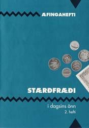 Stærðfræði í dagsins önn 2 – Æfingahefti