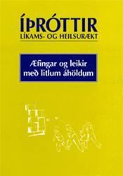 Æfingar og leikir með litlum áhöldum