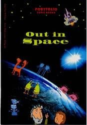 Portfolio – Topic Book – Out in Space