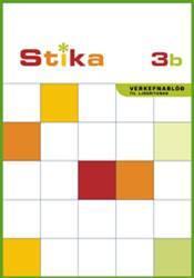 Stika 3b – Verkefnablöð