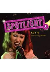 Spotlight 8 – CD