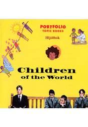 Portfolio – Children of the World – Hljóðbók