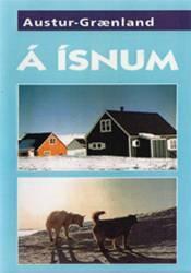 Austur-Grænland, á ísnum