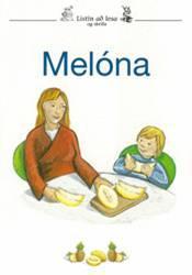 Listin að lesa og skrifa 7a – Melóna