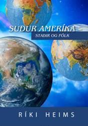 Ríki heims – Suður Ameríka – Fræðslumynd