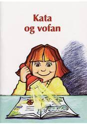 Kata og vofan – Smábók