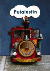 Putalestin - Smábók (rafbók)