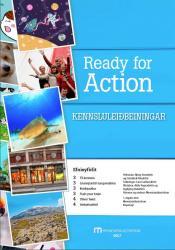 Ready for Action – Kennsluleiðbeiningar