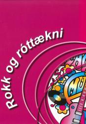 Rokk og róttækni - Hljóðbók