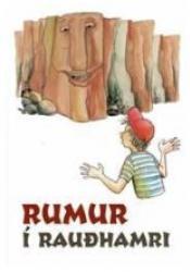 Rumur í Rauðhamri - Smábók (rafbók)