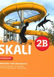 Skali 2B – Nemendabók