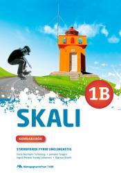 Skali 1B – Kennsluleiðbeiningar