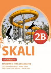 Skali 2B –  Æfingahefti – Rafbók