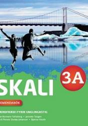 Skali 3A – Nemendabók  - Rafbók