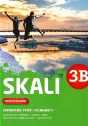 Skali 3B – Nemendabók