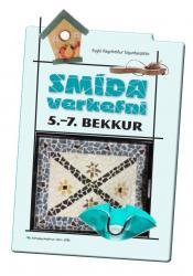Verkefni í hönnun og smíði fyrir 5.–7. bekk - Rafbók