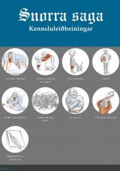 Snorra saga – Kennsluleiðbeiningar