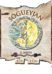 Sögueyjan 1 - Kennsluleiðbeiningar