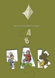 Kennsluleiðbeiningar með Tak A og B