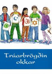 Trúarbrögðin okkar (rafbók)