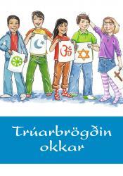 Trúarbrögðin okkar - Táknmál